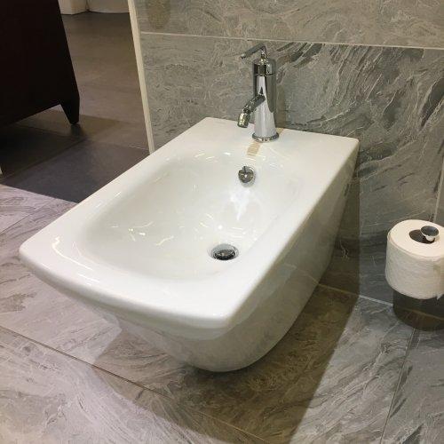 West One Bathrooms Kohler Escale Bidet 03