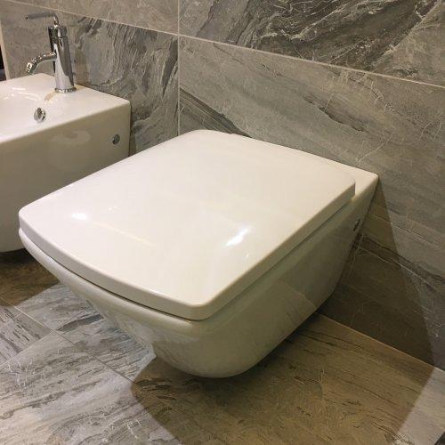 West One Bathrooms Kohler Escale WC 04