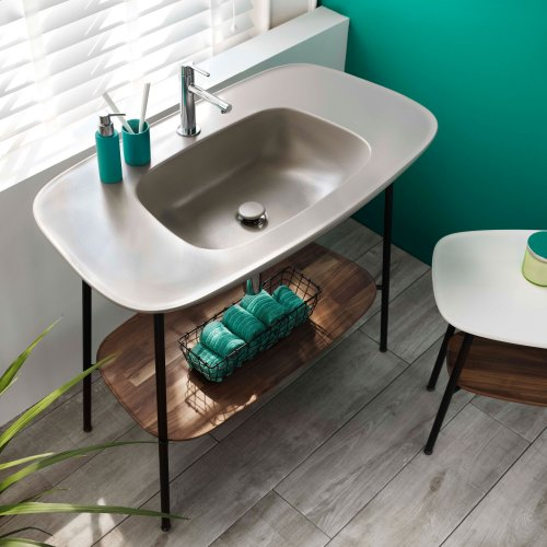 West One Bathrooms Plural – Vitra
