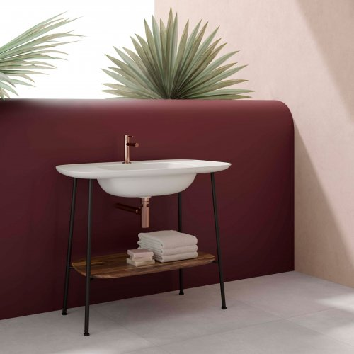 West One Bathrooms  Plural Vitra Console