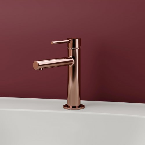 West One Bathrooms Plural Compact Basin Mixer