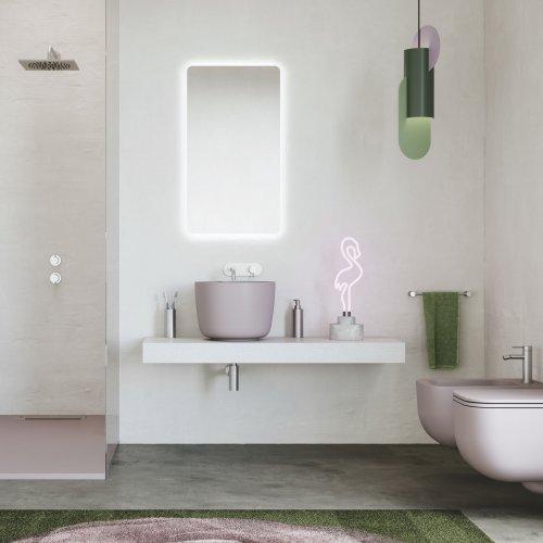 West One Bathrooms Camelia 56 A3