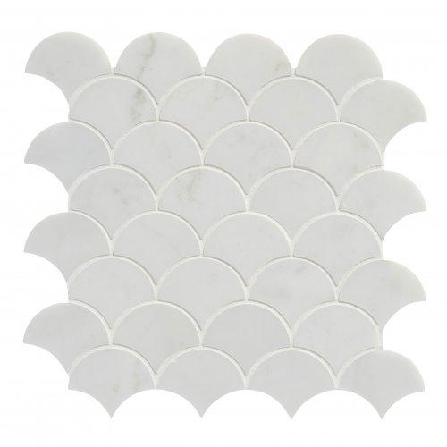 Zen Marble mosaic 2