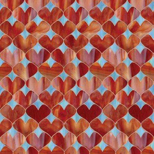 HeartsGlass