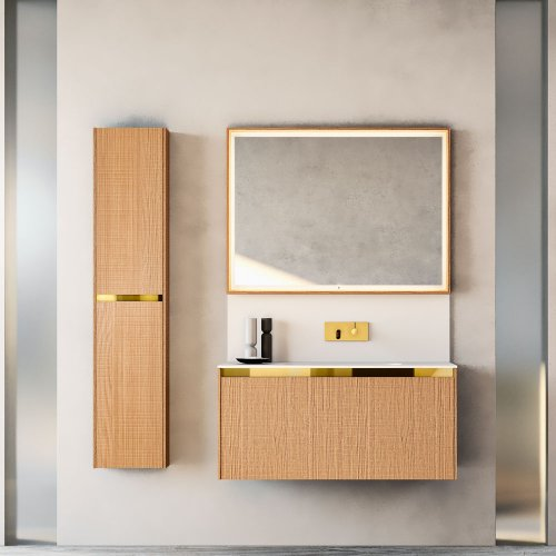 West One Bathrooms EDEN by Oasis BAGNO 02 TOT