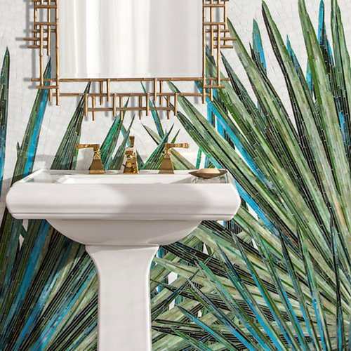 West One Bathrooms – ModPalmBath 2