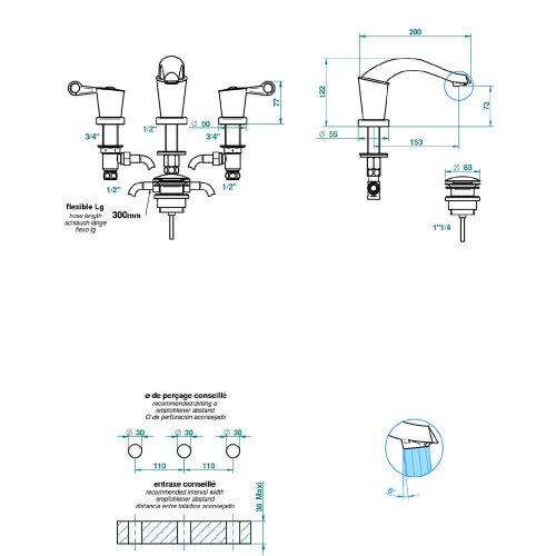 U3F 151 technical