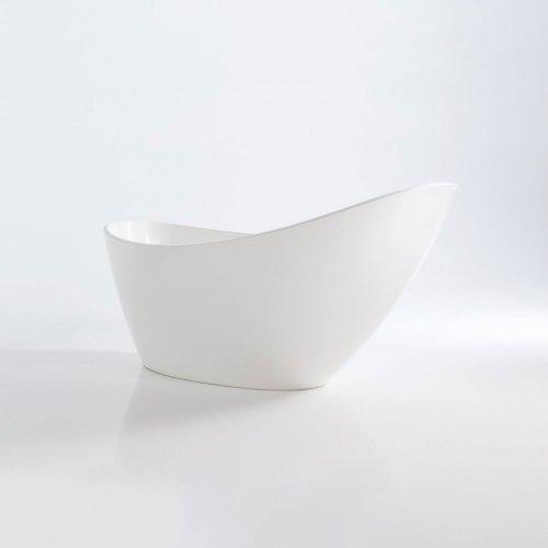 West One Bathrooms AB Isis Bath White White  1