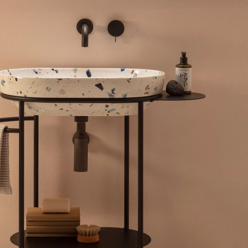 West One Bathrooms Ceramica Globo atmosphere RING 2