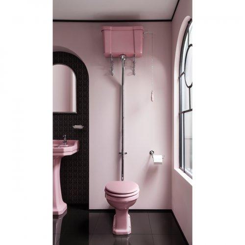 West One Bathrooms Confetti Pink C1