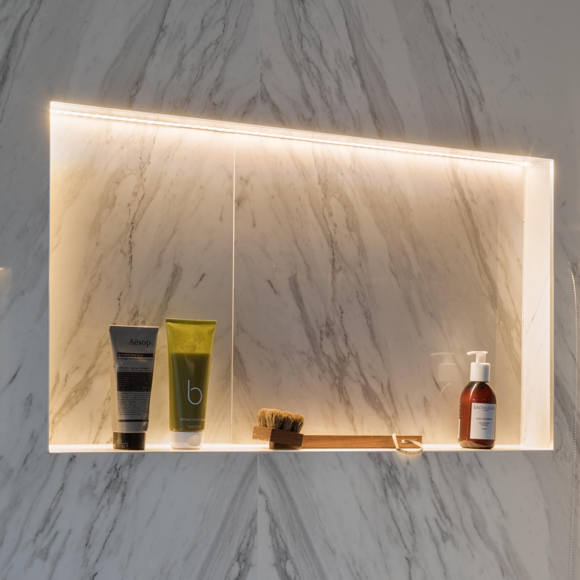 West One Bathrooms Lighting Bathroom – 31
