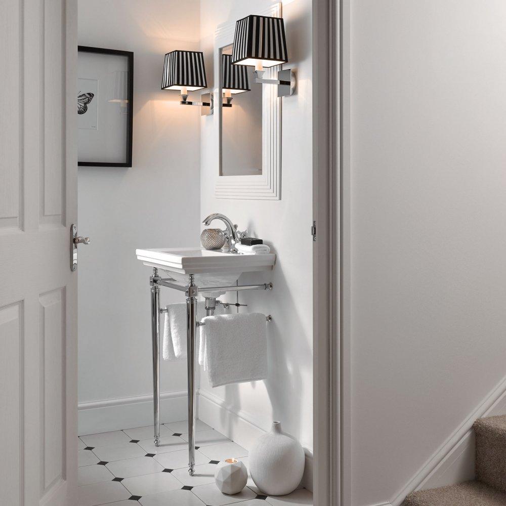 AD cloakroom basin main RT1