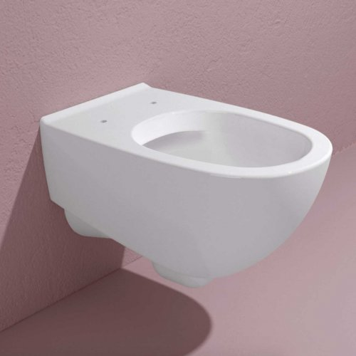 West One Bathrooms Clearance WC Gloss White