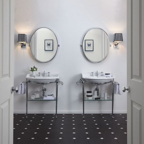 West One Bathrooms – Oxford A and B RT1