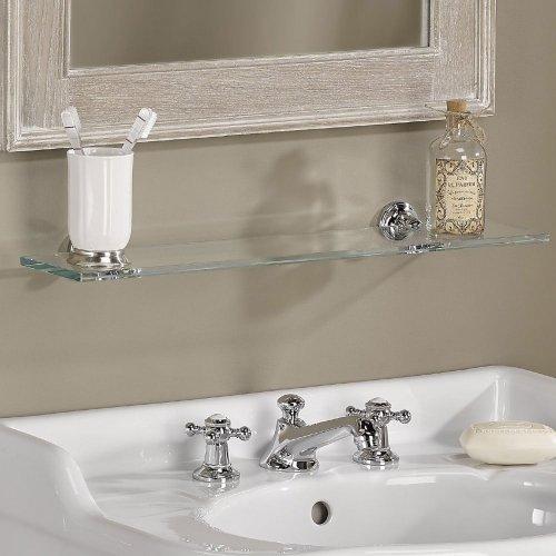 West One Bathrooms THG Charleston chrome 02