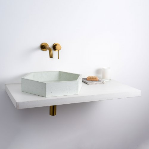 West One Bathrooms E&J Ferla Classic 10