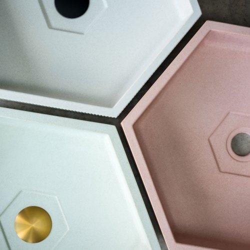 West One Bathrooms Elle+James Ferla 18