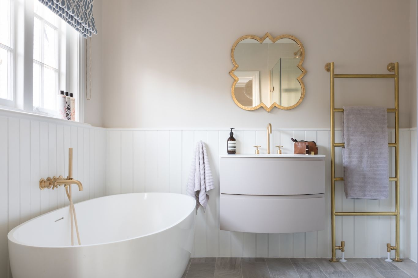West One Bathrooms Country Bathoom