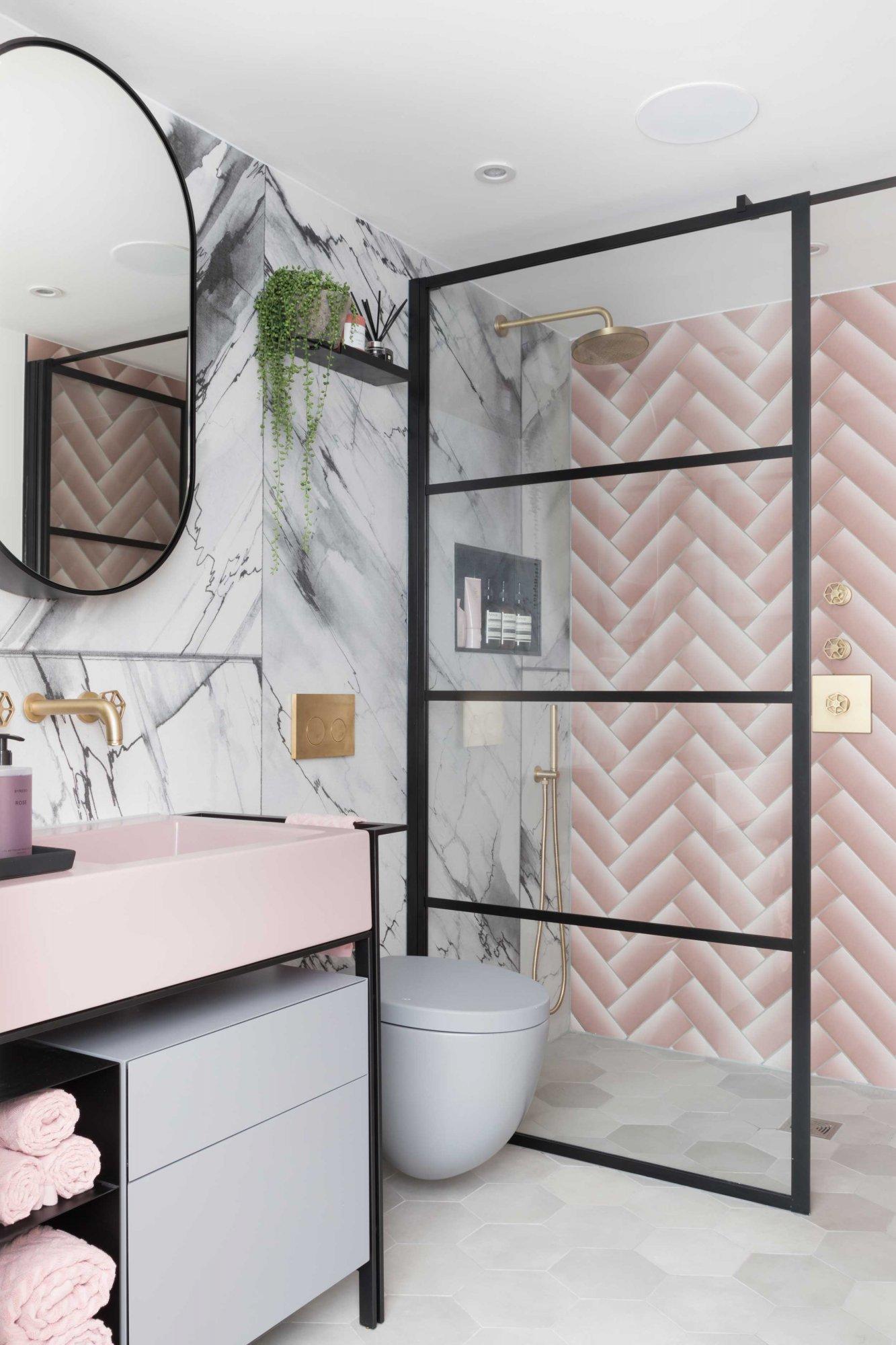 West One Bathrooms Tile Inspo  W1 LD 1