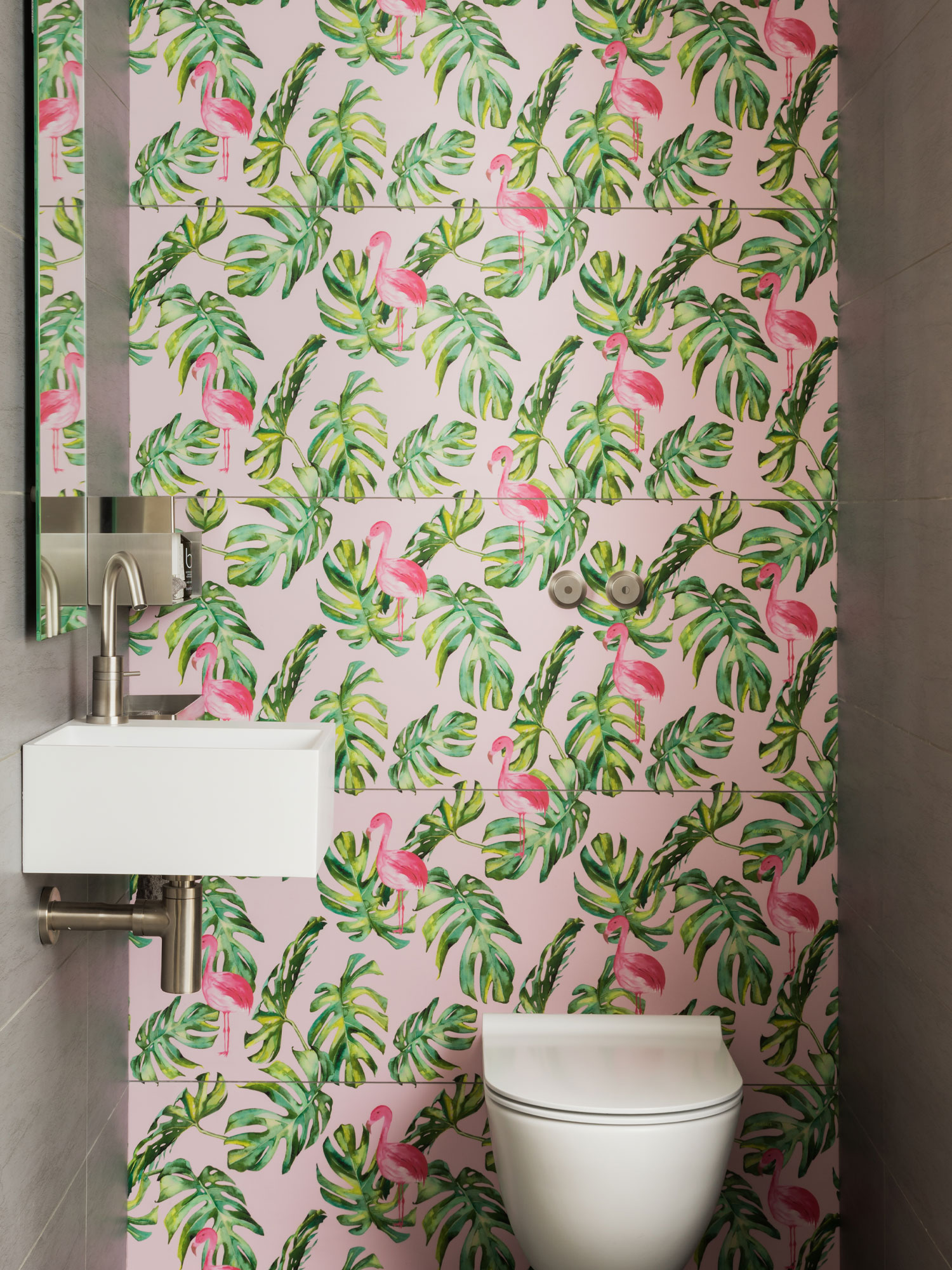 West One Bathrooms Inspiration Bold and beautiful image2b