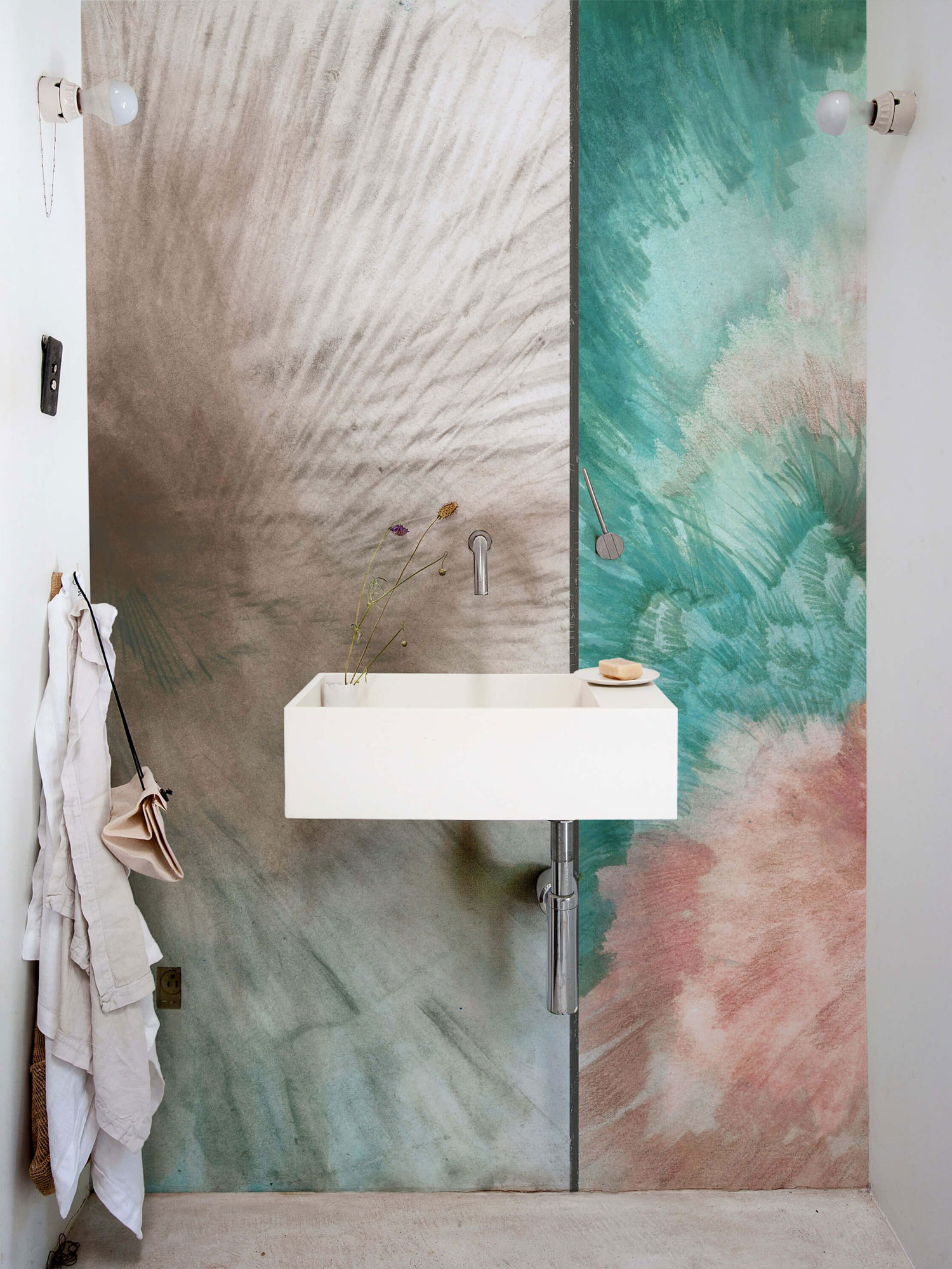 West One Bathrooms Inspiration Bold and beautiful image4b