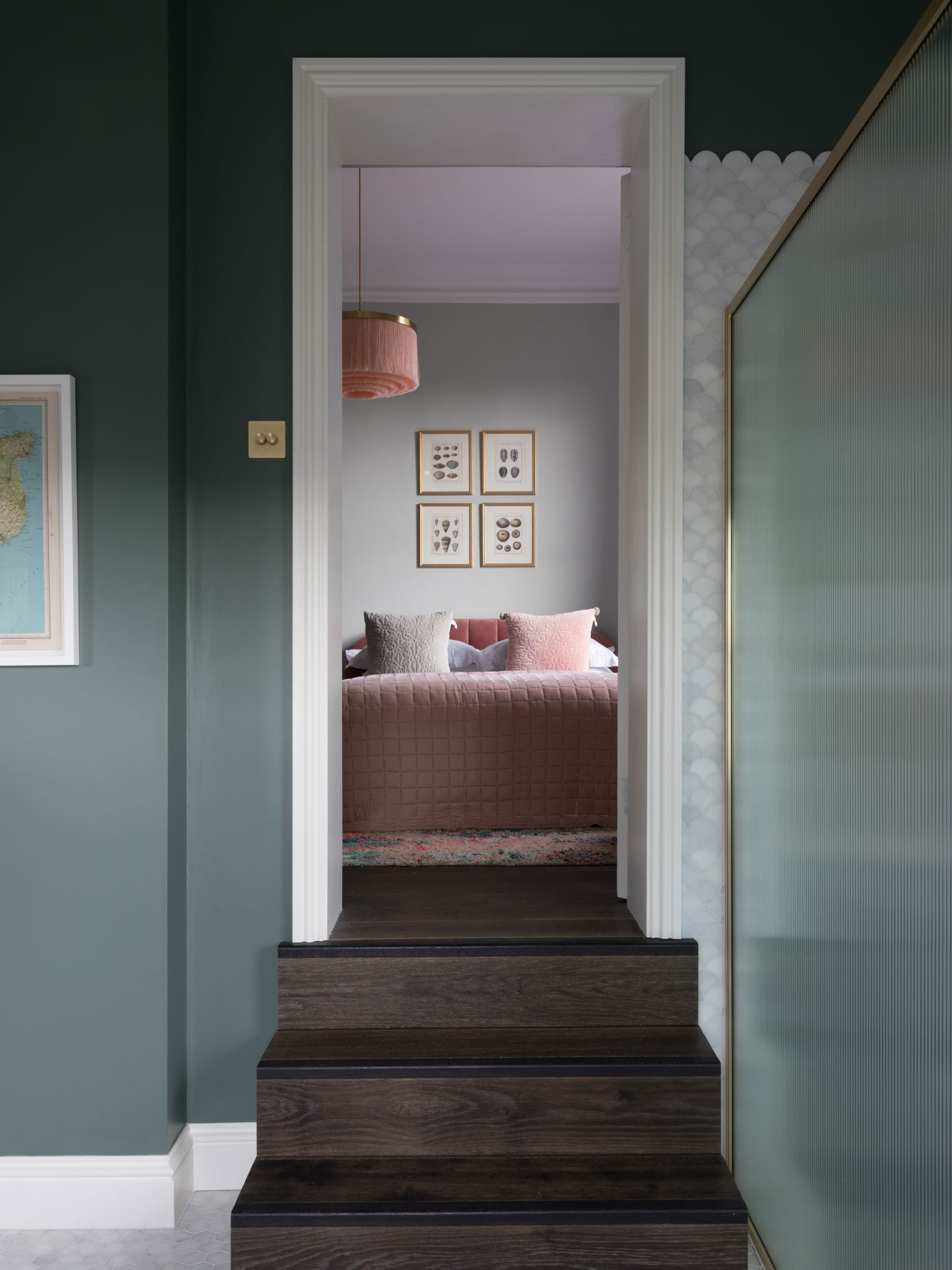 West One Bathrooms Inspiration Turning a Spare Room into a Large Bathroom image1a