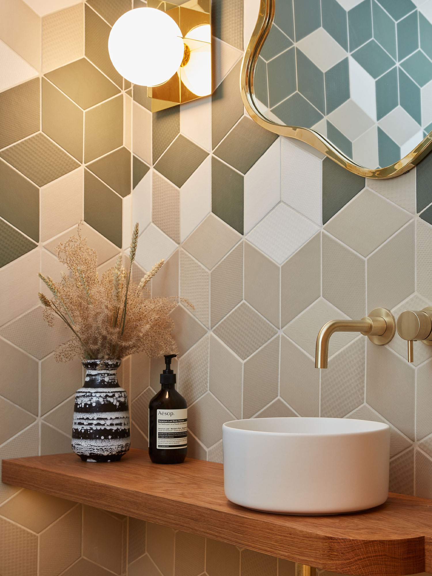 West One Bathrooms Inspiration Turning a Spare Room into a Large Bathroom image3a