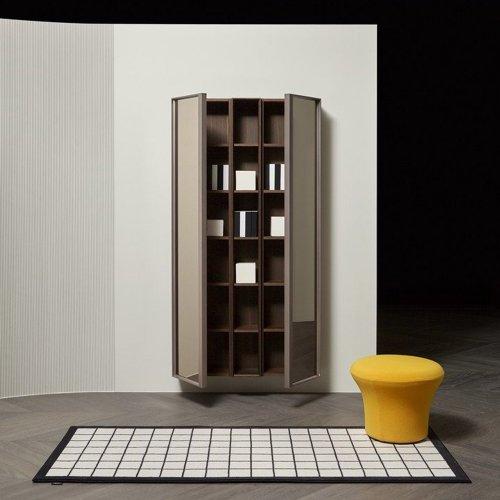 West One Bathrooms Bemade Storage 04