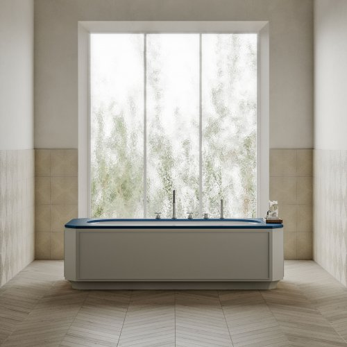West One Bathrooms Nostalgia Bath 03