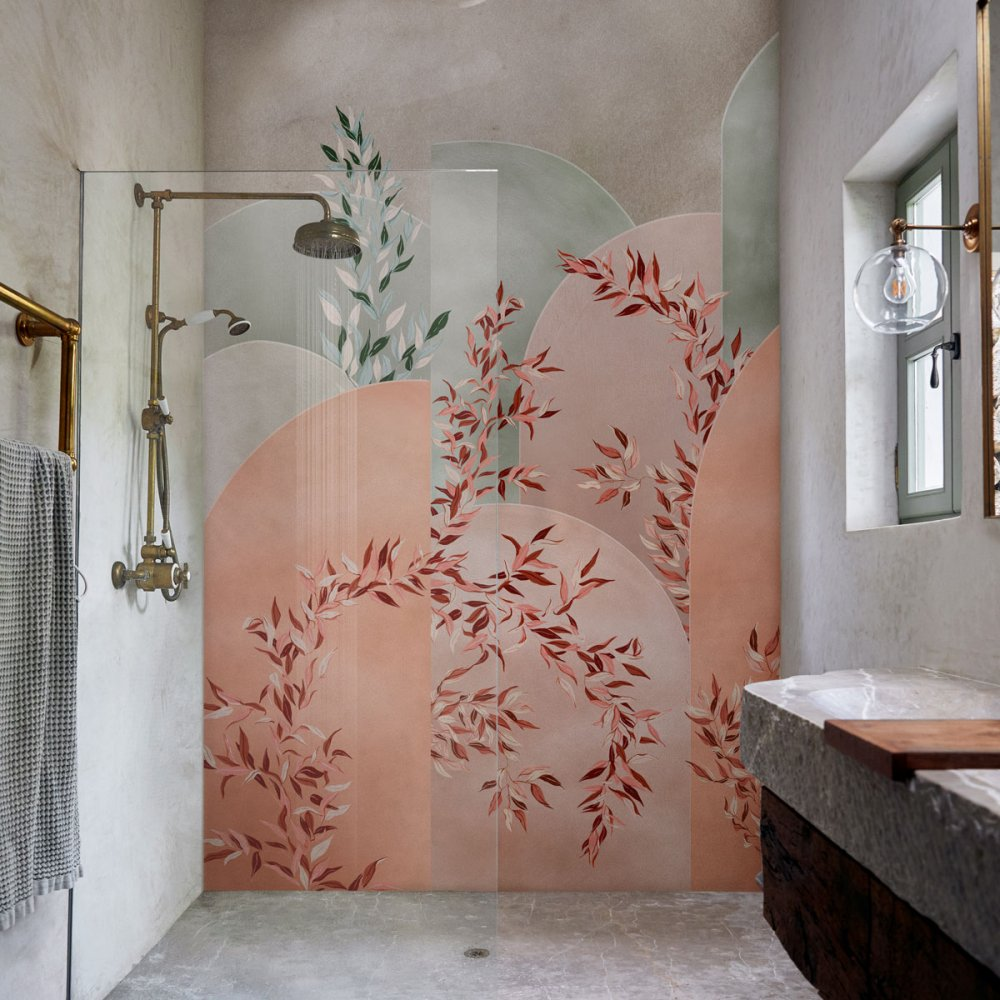 Tiles and Wallpaper